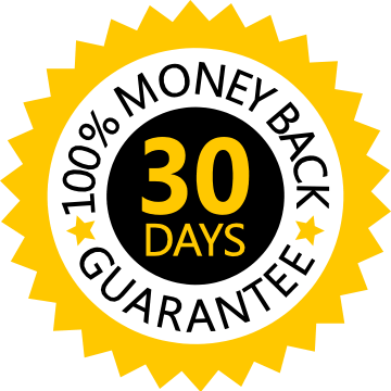 captain.host 30 days money back guarantee