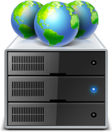 Web Hosting Solutions. Secure and reliable hosting servers